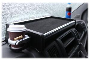 Peugeot Boxer Wohnmobil Passform Mittelablage Ablagetisch mit Getränkehalter