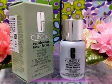 Clinique Repairwear Laser Focus Serum Smooths Restores Corrects*SERUM*◆7ml◆#2391