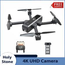 Holy Stone HS550 RC GPS Drohne mit 4K Kamera HD 5G FPV Quadrocopter 2*Akkus
