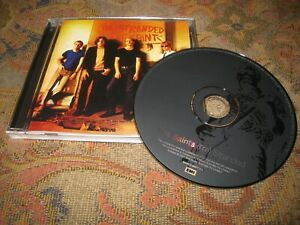 THE SAINTS I'M STRANDED USED 1977 PUNK ROCK UK CD ALBUM.