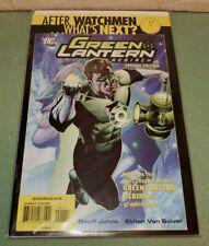 Green Lantern: Rebirth Special Edition #1 (2009 DC)