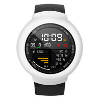 Pour AMAZFIT 3 / Verge Watch étui mince de protection en silicone souple