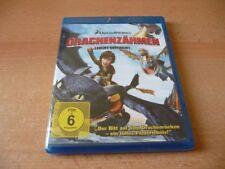 Blu Ray Drachenzähmen leicht gemacht - 2010