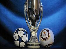 1998 UEFA Super Cup Final Chelsea vs Real Madrid on DVD