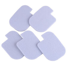 5 pcs Air Filter 530057925 Fit for Poulan PP4218 3416 P3314 Chainsaw Replacement