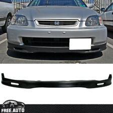 FIT 1996-1998 HONDA CIVIC EJ6 7 8 EM1 EK EK9 EJ 8 JDM SPOON BUMPER LIP SPOILER