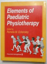 Elements of Paediatric Physiotherapy Paperback Book The Cheap Fast Free Post