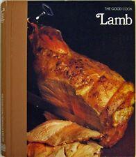 Lamb (The Good Cook Techniques & Recipes Series)
