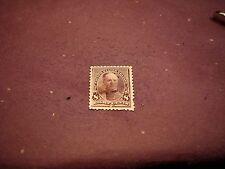 US Stamp Scott# 225 Sherman  1893 GL2