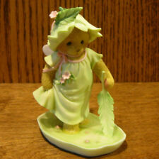 """Cherished Teddies 4044689 ADELINE """"STIRRING UP SOME FAIRY FUN"""" From Retail Store"""