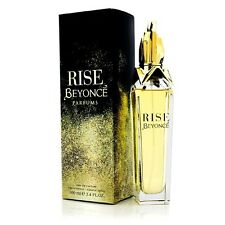 Beyonce Rise EDP Eau De Parfum Spray 100ml Womens Perfume