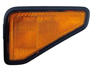 Side Marker Light Reflector for 03-08 Honda Element Driver Left