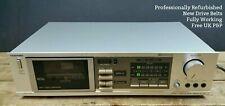 Toshiba PC-G10 WORKING & REFURBISHED Vintage Cassette Tape Deck HiFi Separates