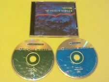 The Icicle Works – The Best Of / Best Kept Secrets 2 CD Album Indie Rock