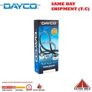 DAYCO Timing Belt Kit & Tensione1  - KTBA221H