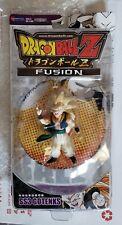 "Dragonball Z Fusion SS3 GOTENKS 4"" New Jakks Pacific Factory Sealed 2006"