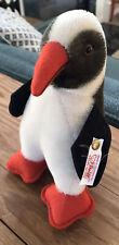 Steiff Mohair Penguin Ltd Edition Of 1500