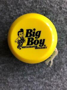 Big Boy Yellow and Green Yo-Yo Free Shipping!
