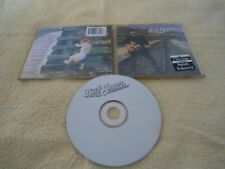 CD BOB SEGER - GREATEST HITS Digitally Remastered  Capitol 7243 8 30334 2 3