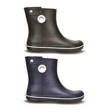 Crocs Jaunt Shorty Boot Women Damen Gummistiefel   Stiefel   Wellingtons - NEU