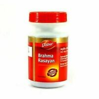 DABUR BRAHMA RASAYAN 250 gm (8.8 Oz) Indian Herbal Remedy FREE SHIPPING