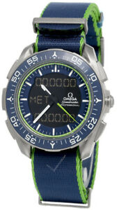 New Omega Skywalker X-33 Solar LTD Edition 45MM Men's Watch 318.92.45.79.03.001