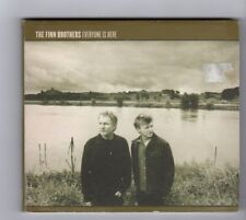 (HW782) The Finn Brothers, Everyone Is Here - 2004 CD
