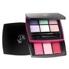 Lancome Magic in Love Lip & Eye Pocket Palette with  Eye Shadow and  Lip Color