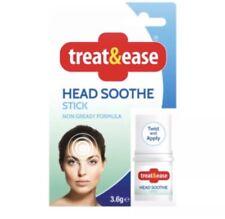 Forehead Head soothe stick Headache & Migraine Relief Stick