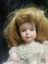 Haunted doll, Anna, Active Spirit, Developing Powers, Needs Guidance