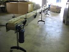New HyTek 10ft Customizable Conveyors