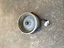 Hino 500 series blower fan motor