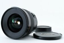 Canon EF 20mm f/2.8 MF USM Wide angle Lens Near Mint from Japan By FedEx