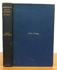 Napoleon MARIE LOUISE EMPRESS French Court INVASION OF 1814 Life of MARRIAGE