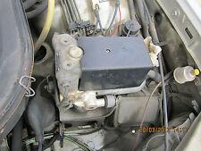 ABS Hydraulikblock,Mercedes W126  W123  0014312612