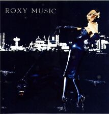 CD - ROXY MUSIC - For Your Pleasure