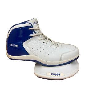 Jump 99 Plyometric Training Shoes Increase Vertical Mens Sz 8 Basketball Trainer
