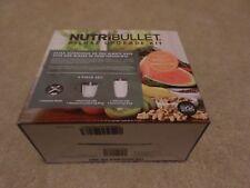 NutriBullet NB9-0901 1-Speed Blender - NutriBullet Pro -  Brand New