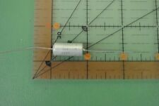 SPRAGUE AXIAL TANTALUM CAPACITOR 100uf 20v 10% CS13BE107K 100mfd HI REL  2pcs