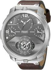 Diesel Machinus Analog Grey Dial Men's Watch - DZ7360