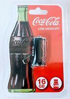 Coca Cola Zero seltener rarer Sammler USB Stick 3.0 mit 16 GB Coke-design