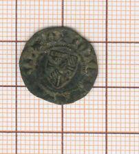 Monnaie de billon de Jean sans Peur 1405-1419 : Mite de qualité agréable
