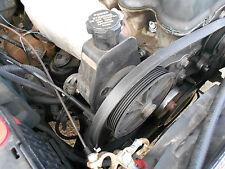 1996 Ford EF Falcon Wagon Power Steering Pump S/N# V6799 BH7678