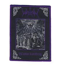 Watain-casus Luciferi-écusson/patch-NEUF - #8625