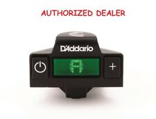 D'Addario Planet Waves Tuner Micro Soundhole Clip In Guitar Tuner PW-CT-15