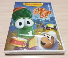 The Little Drummer Boy, DVD, New And Sealed, Free Shipping