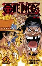 ONE PIECE NOVEL A Vol.2 Eiichiro Oda, Sho Hinata Light Novel