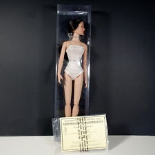 Tonner Collector's Convention 2008 Doll Ava Ultra Basic NRFB LE 500 Jeremy Voss