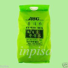 PU-ERH TEA 5 lbs BULK PACK WHOLESALE ABC CHINESE TEA