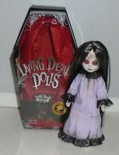 Living Dead Dolls POSEY Resurrection Series 1 2007 Con Exclusive Doll Mezco